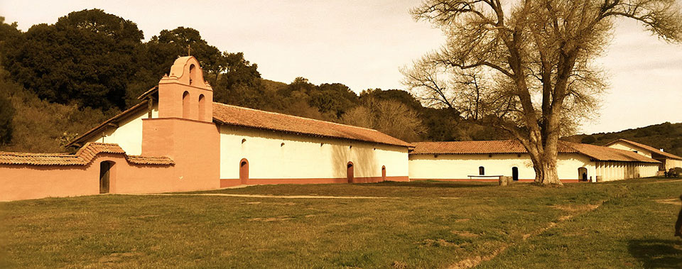 Visit La Purisima, the most extensively restored mission in California.